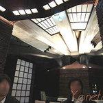 美環房 - 天 井