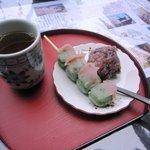 ごんげんらいすカフェ - 2011/4/21
