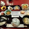 なだ万 - 料理写真:朝定食2800円
