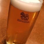 75550721 - 生樽シンハービール