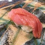第三春美鮨 - シビマグロ 140.6kg 腹上二番 エンピツ 熟成8日目 一本釣り 青森県大間