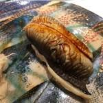 第三春美鮨 - 煮穴子 100-150g 活〆 筒漁 宮城県塩釜