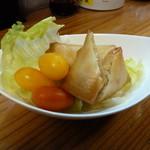 花千里 - ビルマ春巻き