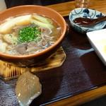 花千里 - 1人鍋すき焼き風
