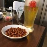 福満園 餃子バル - 料理写真: