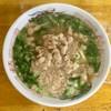 中華そば スエヒロ - 料理写真:中華そば 麺固・あぶら多め〜(*^▽^*)❤️