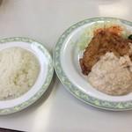 おぐら - 料理写真:チキン南蛮