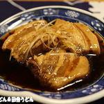 のんきや肉店 - 料理写真:豚肉角煮