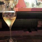 イノチェンテ - グラスワイン