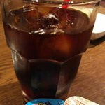 Re:嵐家 - アイスコーヒー