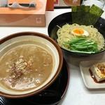 食楽 なごみ家 - 完熟味噌つけ麺
