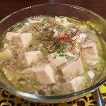 心龍 - 白麻婆豆腐