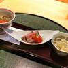 Yabushita - 料理写真:ローストビーフ、くらげ、もやし