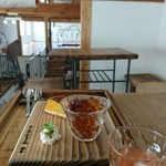 鐵屋+cafe - 料理写真: