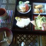 柿の木坂工房 - 料理写真: