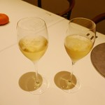75562089 - フィリポナのシャンパンで乾杯です