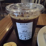 Antsukohikampani - アイスコーヒー