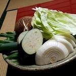 75562693 - 新鮮な野菜