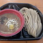 中華蕎麦 とみ田 - 12年目の濃厚豚骨魚介