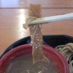 中華蕎麦 とみ田 - メンマ
