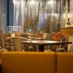 Herb Diner & Bar ジャックポット -