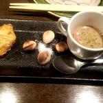 きんぼし - 料理写真: