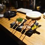 博多焼きとりヤマト -