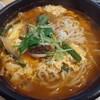 焼肉 三千里 - 料理写真:カルビラーメンランチ