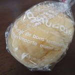 グリドン - 白パン