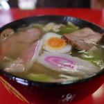 中華料理 春き - 五目ソバ