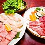 きん家 - 料理写真:特盛(2~3名様) 4800円