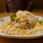 希須林 - ☆炒飯(●^o^●)☆