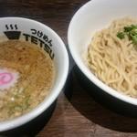 75575880 - つけ麺 800円