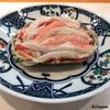 鮨 あら田 - 料理写真:ずわい蟹
