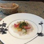 75577567 - カルパッチョ〜前菜