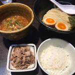 四ツ谷麺処スージーハウス -