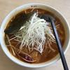 ラーメン華門 - 料理写真:スープカレーねぎラーメン、960円です。