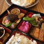 シーユー - 料理写真:日替り弁当(税込700円)(2017.10現在)