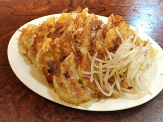 喜慕里 - 餃子20個 1040円