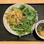 北菜亭 - お野菜が新鮮美味しく。