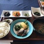 レストラン エタデスプリ - 2日目朝食