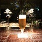 波沙鮓 - ☆生ビール