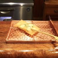 串かつ あーぼん - 料理写真:☆オクラ