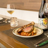ハルモニア ワインとお食事の店 - メイン写真: