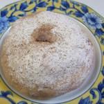 山里の自然なパン エンゼル - いちぢくパン173円。