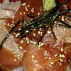 割烹 小鈴 - 料理写真:づけ丼。旨い♩