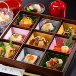 日本料理 ちくま庵 - 料理写真: