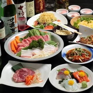 ◆宴会コース(90分飲放題付)3,250円~