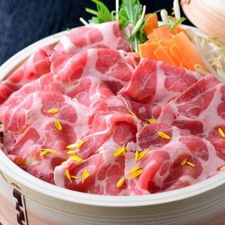 ◆あんばい自慢の本格料理