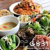 G831 Natural Kitchen & Cafe